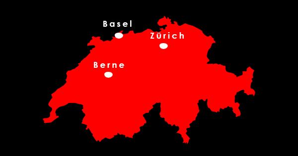 Swiss Digital Network